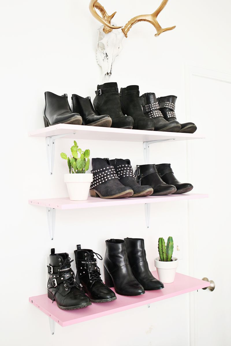 Maintenance for Leather Boots