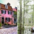 Five Places I want to go in 2015 - January 15, 2015