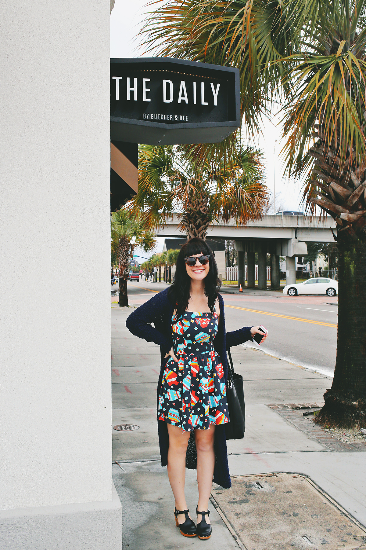 The Daily in Charleston, South Carolina (click through for a full travel guide!)