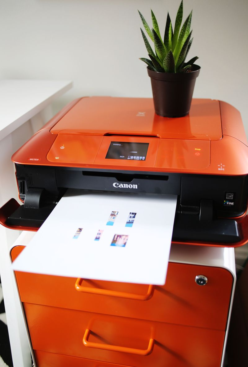 Print your images