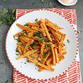 Best Baked Sweet Potato Fries - February 18, 2015
