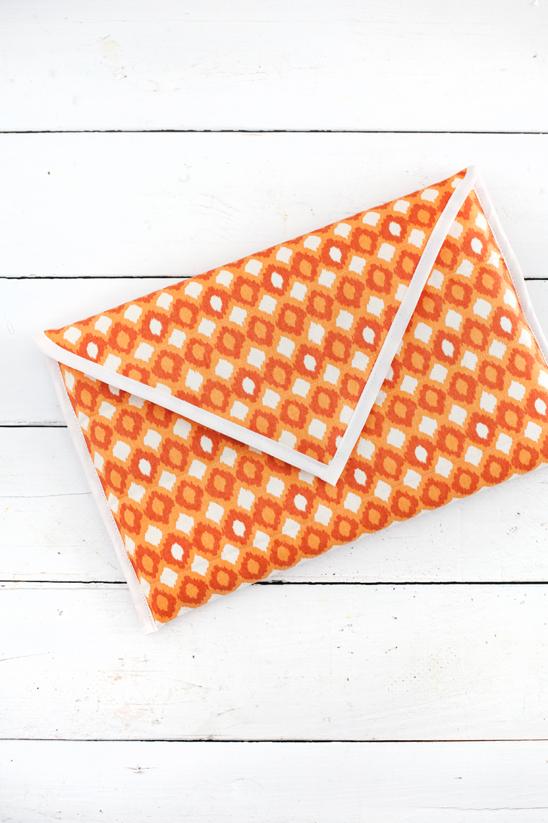 diy quilted laptop sleeve a beautiful mess