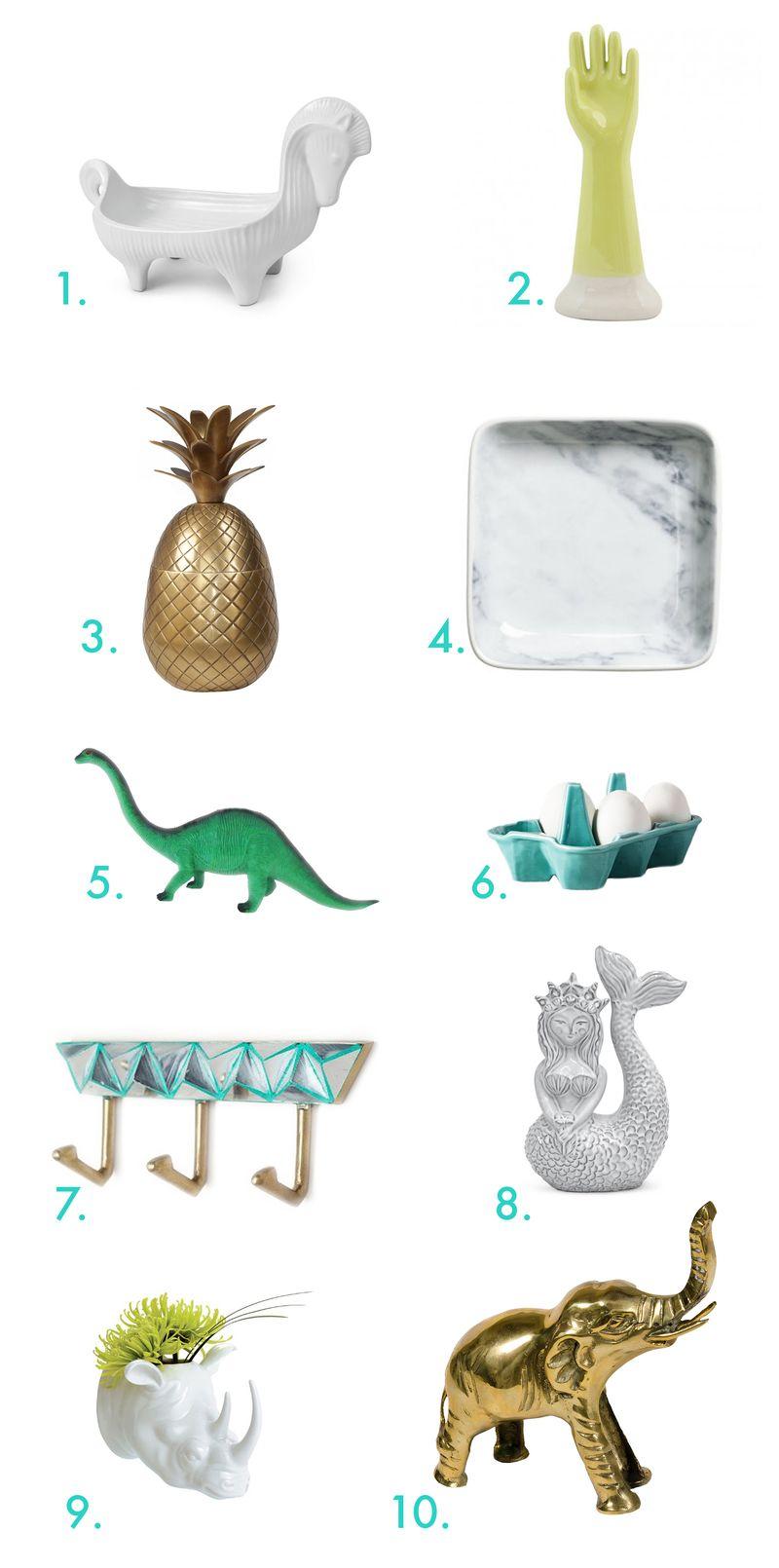 10 Quirky Jewelry Storage Ideas
