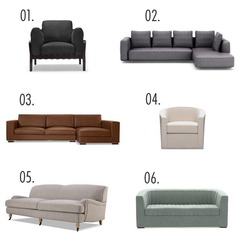 Interior Define Favorites!