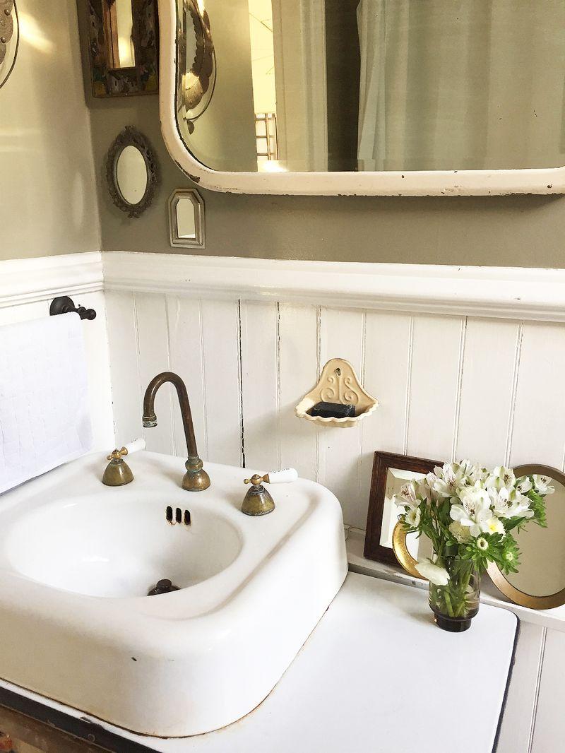 Cute sink