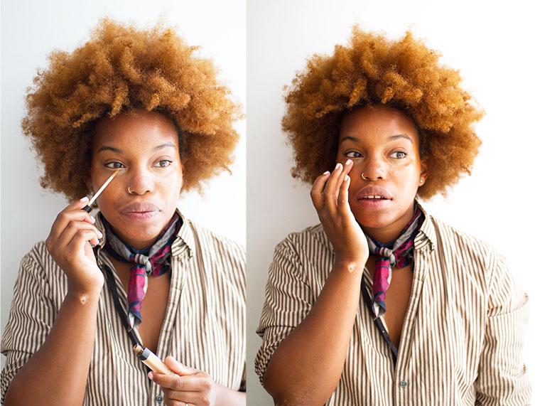 How to Look Polished (Even When It's Hot!) click through for more