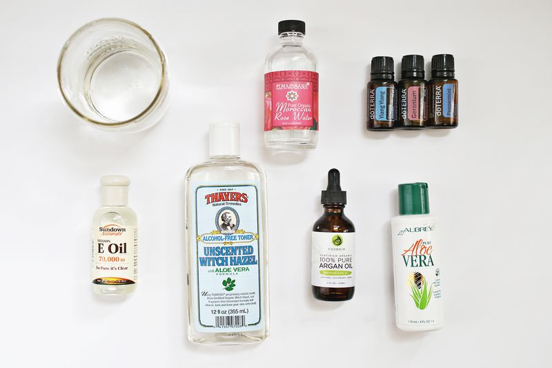 How To Make Your Own Natural Perfume At Home