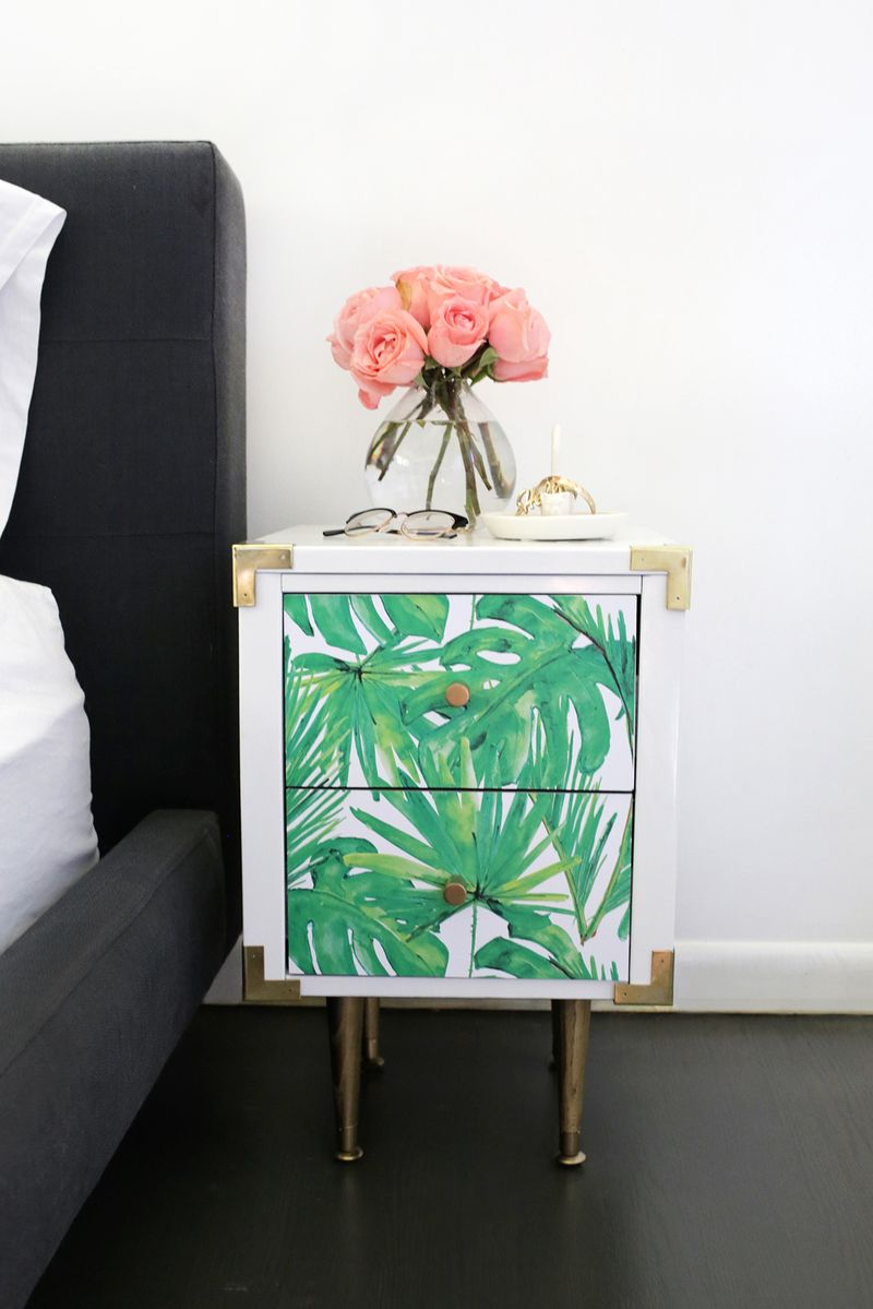 8 Ways To Use Removable Wallpaper Click Through For Tutorial