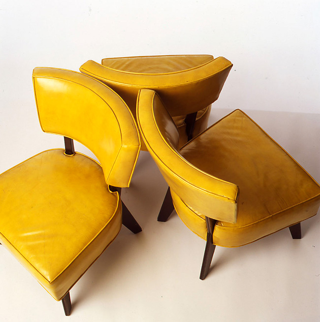 Brentwood Chairs William Haines