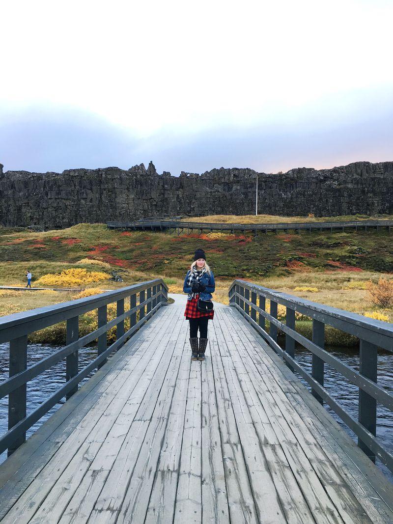 Iceland via A Beautiful Mess