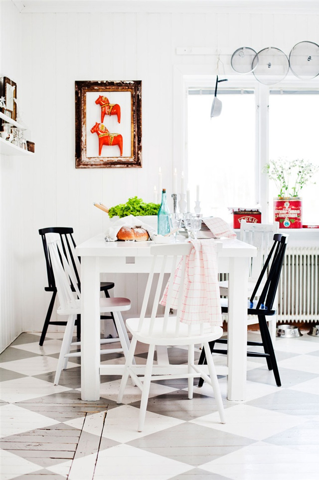Design Style 101 Scandinavian A Beautiful Mess