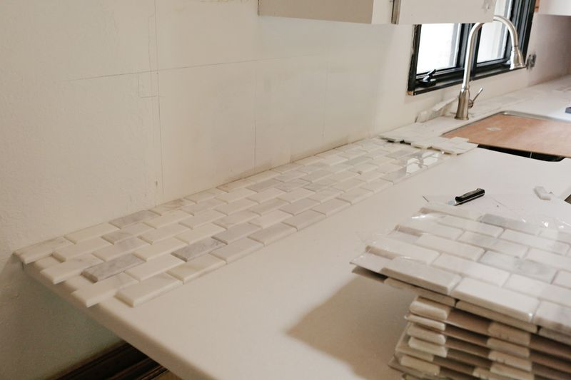 Plan and prep surfaces