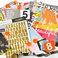 12 Days of Giveaways: Messy Box (CLOSED) - December 09, 2015