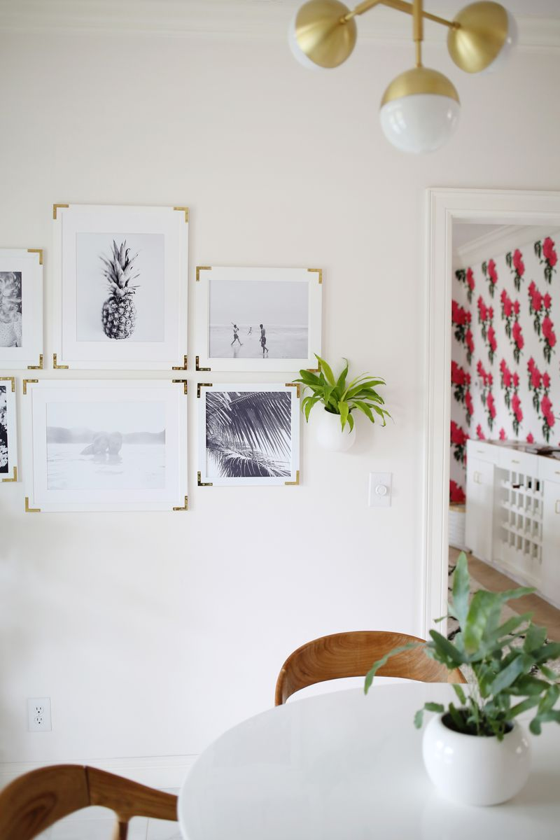 Elsie Larson's Breakfast Nook Tour