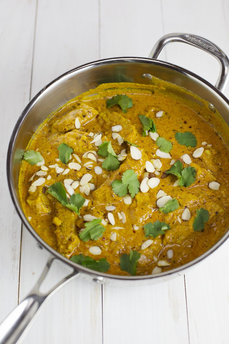 Butter tempeh recipe