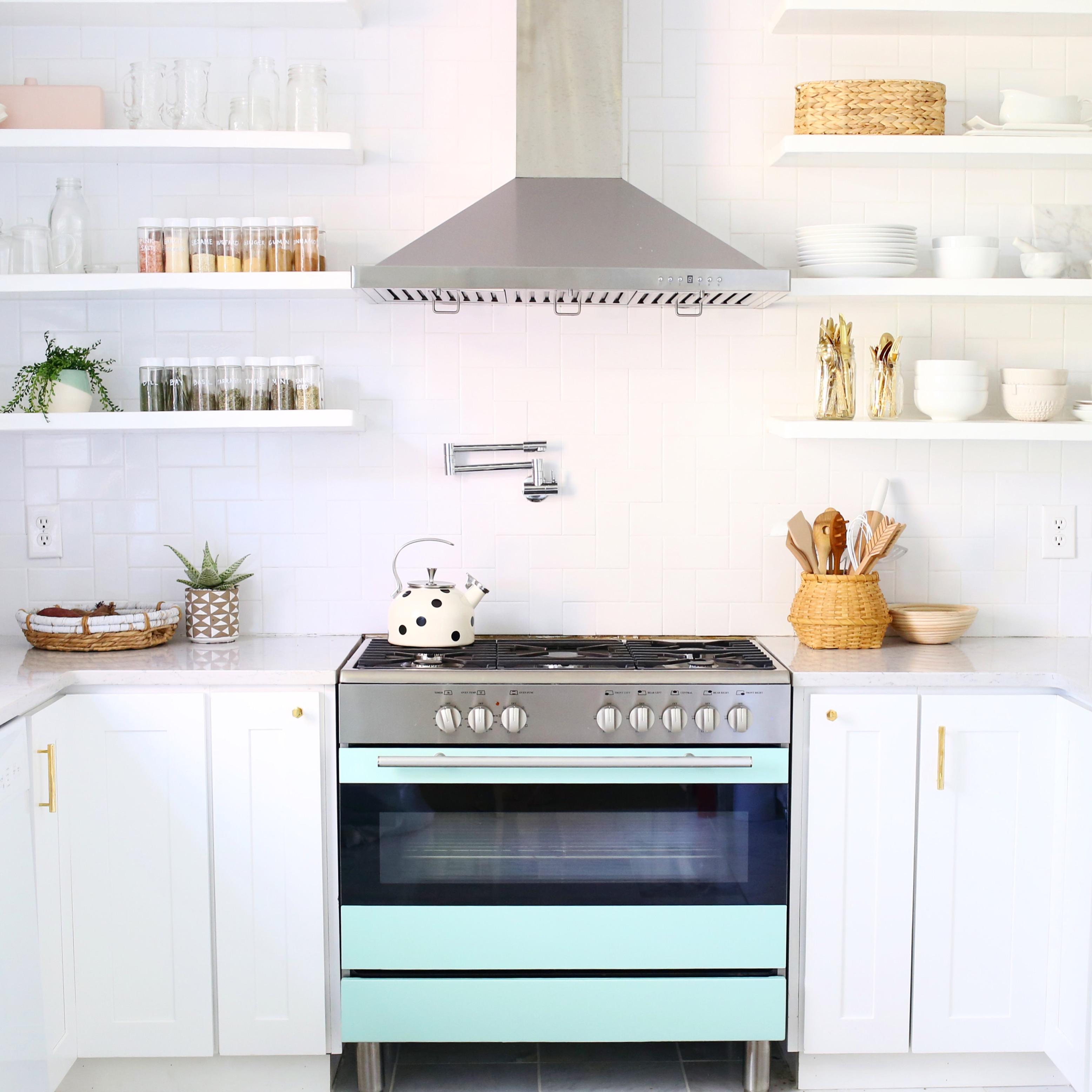 Organized Kitchen 10 Organizing Tricks I Learned From The Home Edit A Beautiful Mess