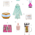 The Ultimate Spa Night Shopping List! - August 27, 2016