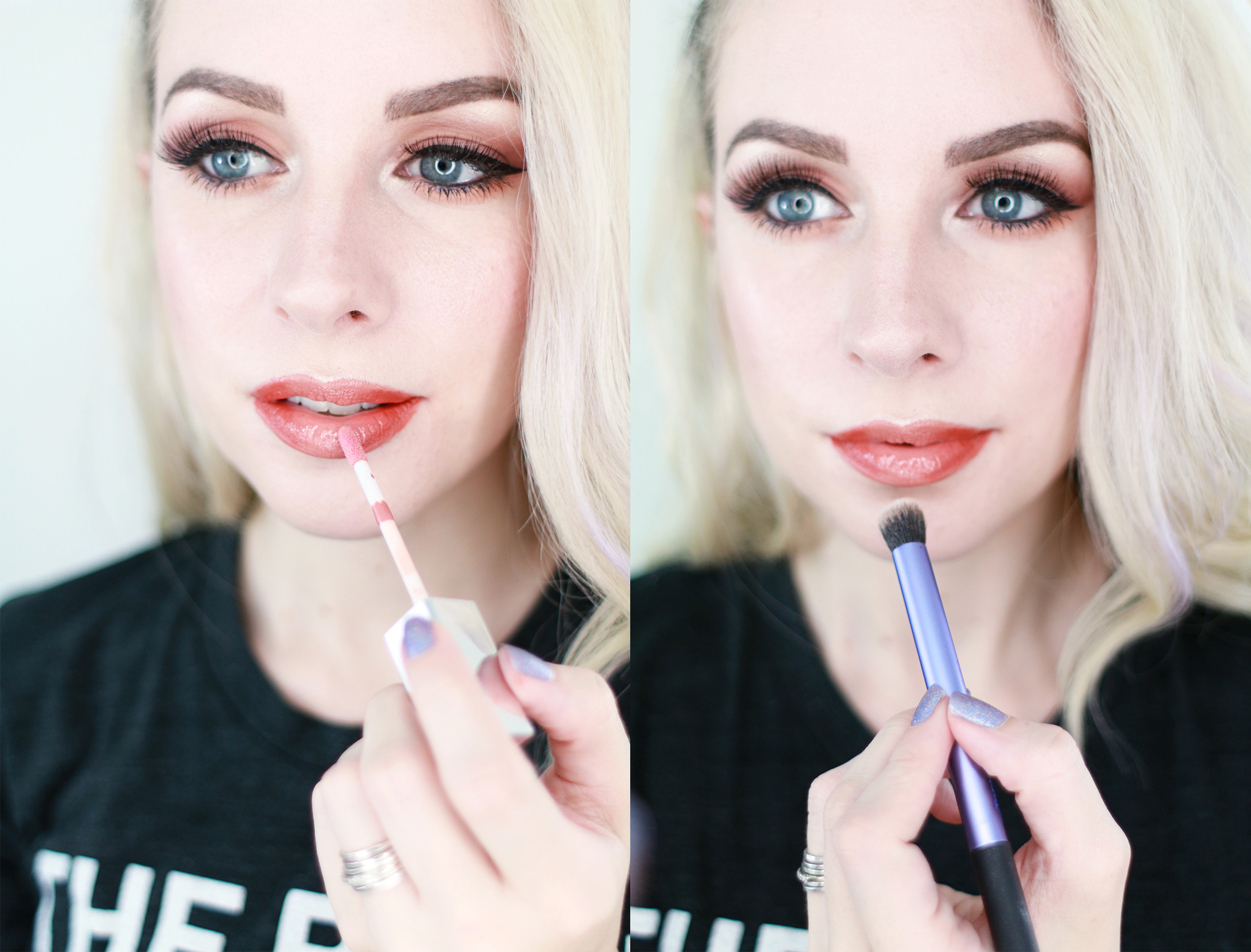 Full Lips DIY