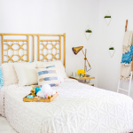 Emma's Guest Room Makeover