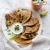 Sweet Potato and Kale Quesadillas
