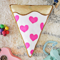Pizza Plush DIY (+ Giveaway!!) (CLOSED) - September 22, 2016