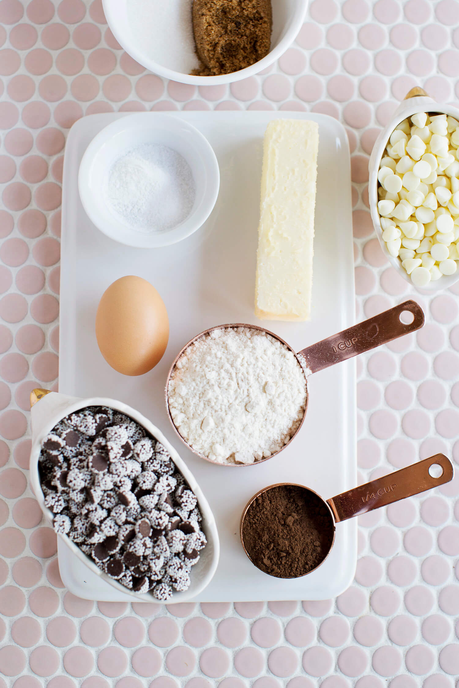 Best chocolate cookie recipe