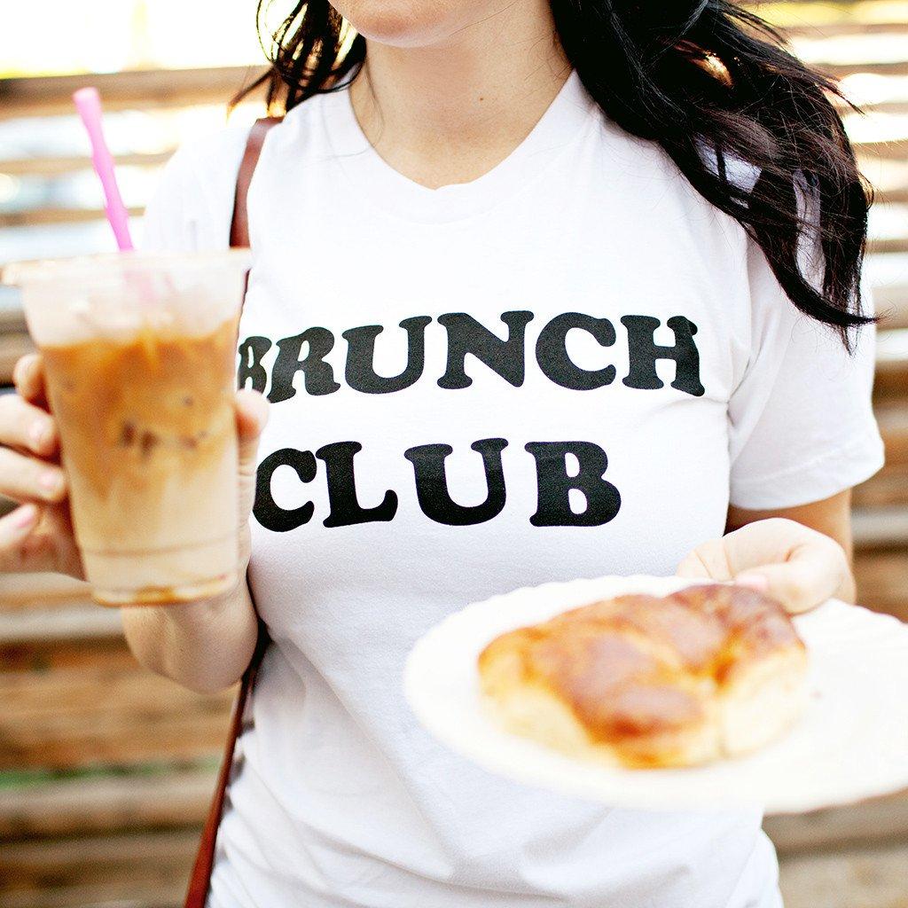Brunch club tee2