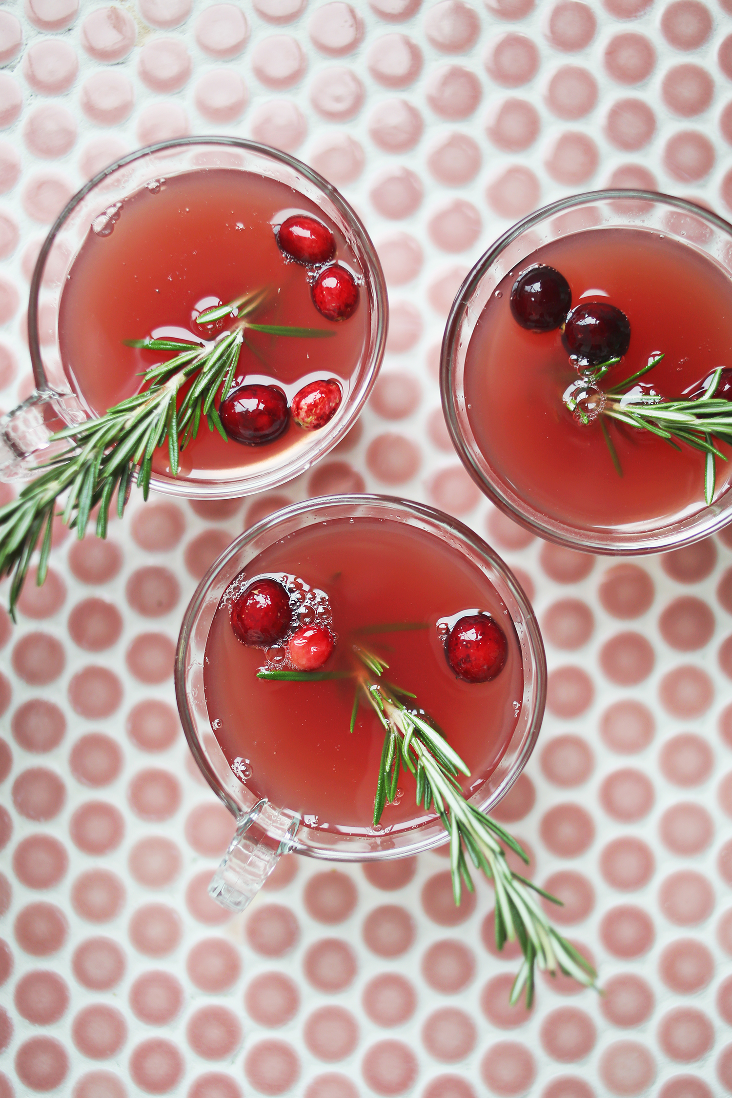 Mistletoe Holiday Punch