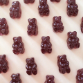 Part 2! Red Wine Soaked Gummy Bears  - February 18, 2017