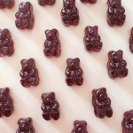 Part 2! Red Wine Soaked Gummy Bears