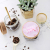 Vanilla Latte Coffee Scrub DIY