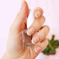 Gold Star Manicure DIY  - March 17, 2017