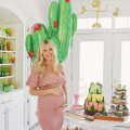 Laura's Palm Springs Themed Baby Shower  - March 21, 2017