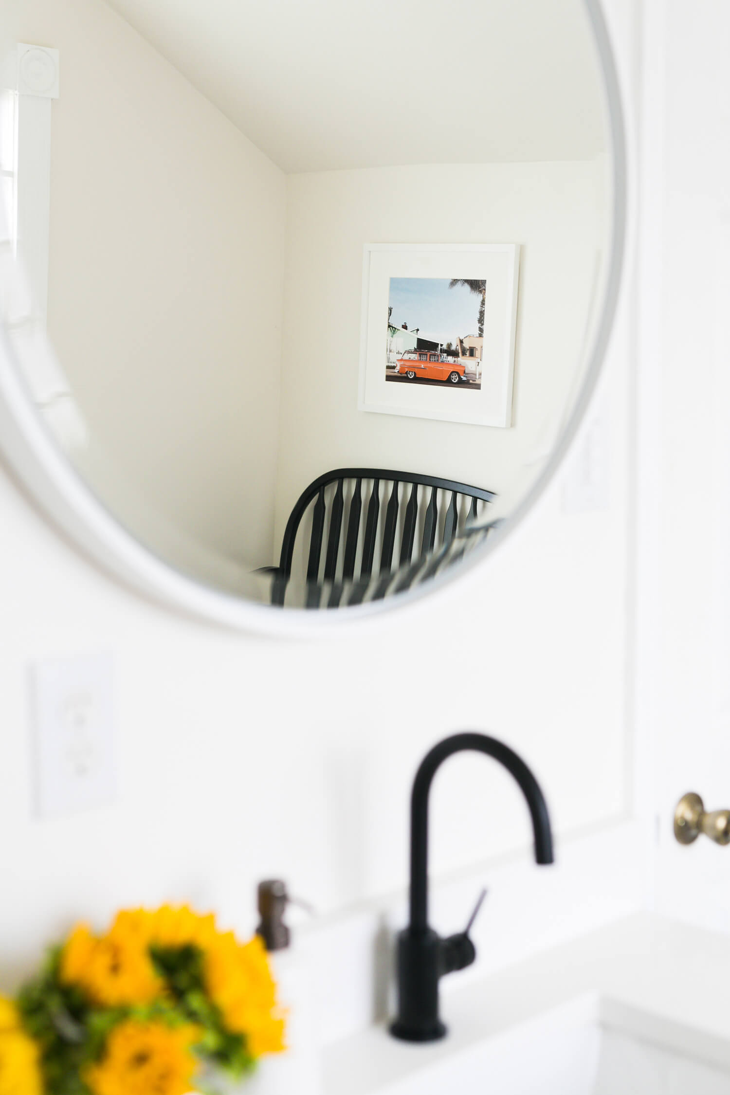 #ElsiesNashvilleBNB Master Bathroom Reveal