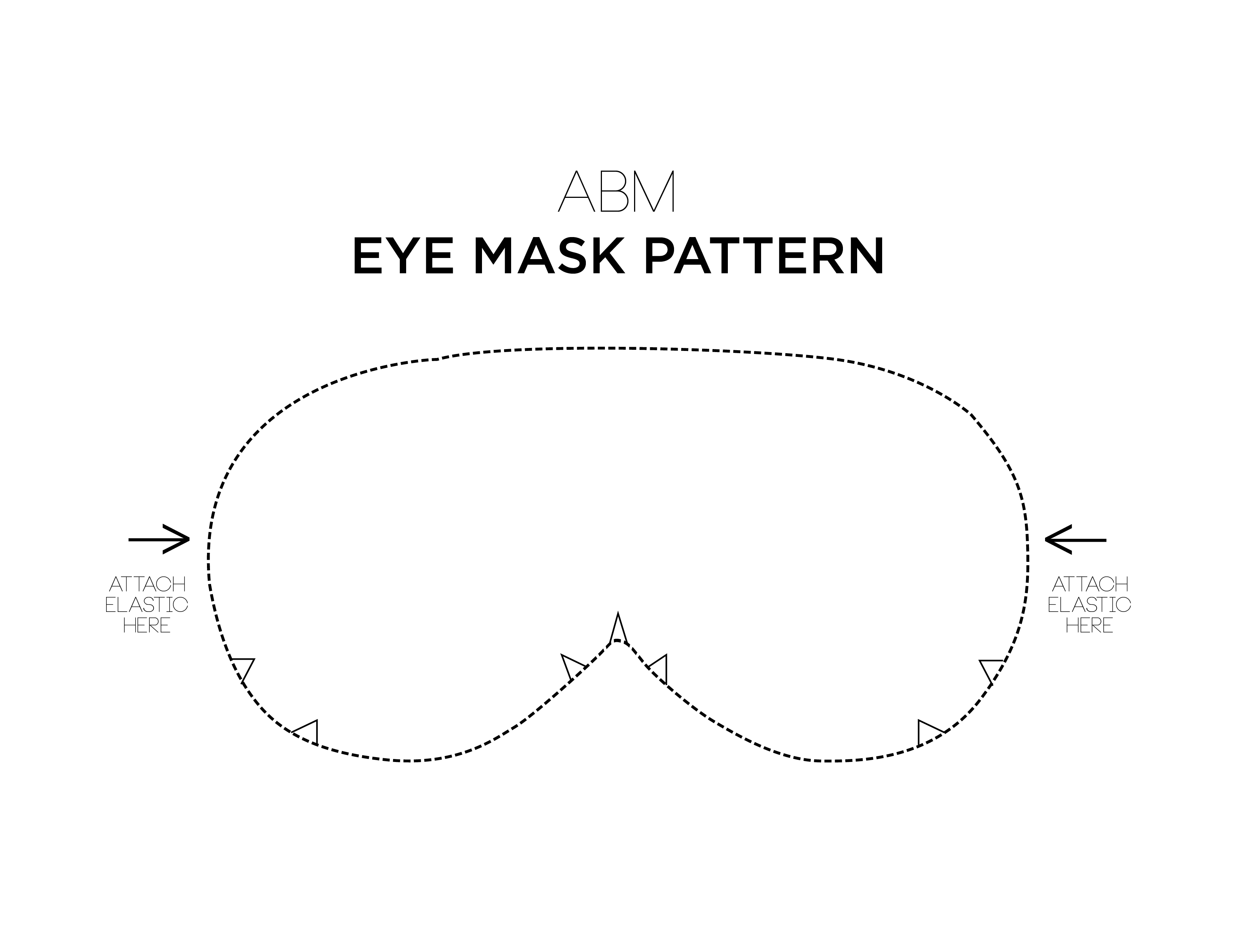 Attractive Make Your Own Eye Mask! A Beautiful Mess Make Your Own Eye Mask  Abeautifulmess Make Your Own Eye Maskhtml Paper Face Mask Template Paper  Face Mask Template