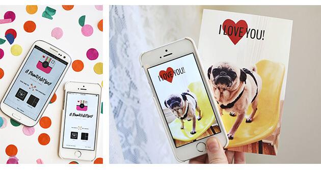 A Beautiful Mess App - A Beautiful Mess Press Photos